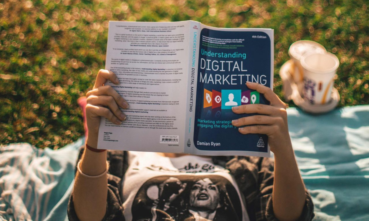 Marketing is becoming more complex & technical